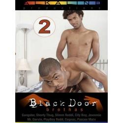 Black Door Brothas #2 DVD
