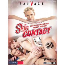 Skin Contact DVD (Sauvage)