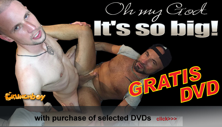 Free DVD Special